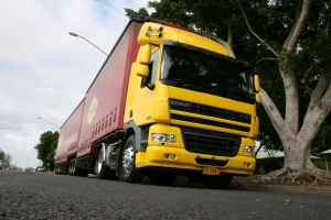 Truckers renew calls for larger trucks, review of registration charges