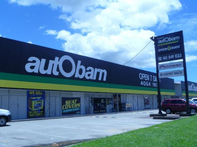 Metcash is to buy Autobarn for over $50 million.