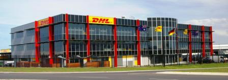DHL targeted by global unions