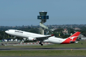 Qantas to study sustainable aviation fuel