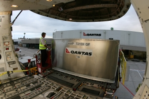 Qantas Freight expands Asia network
