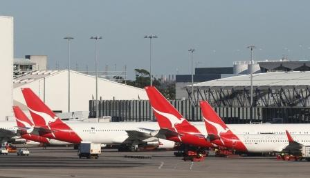 Will Qantas restructuring break up the airline?
