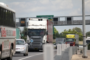 Trucking charges set for a hike