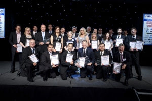 Submissions open for the 2012 Australian Supply Chain & Logistics Awards