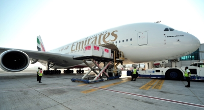 Emirates to fly into Adelaide, employ 5,000 Aus in total