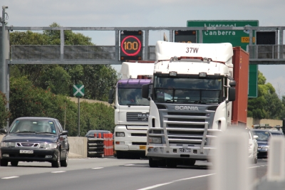 TWU welcomes Road Safety Remuneration Tribunal
