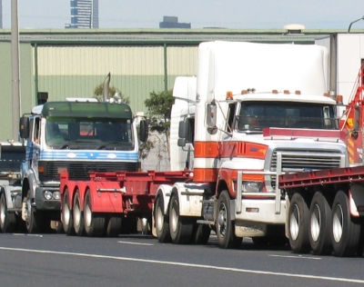 $1.3bn too much: truckers dispute new registration charges