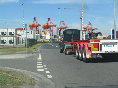 ACCC to keep an eye on stevedores' spending