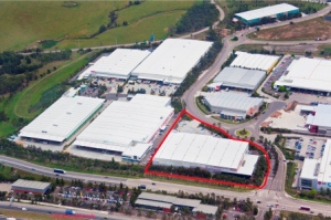 Rare opportunity for an A-grade office/warehouse facility within premium industrial location
