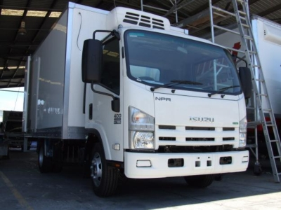 New truck buyers holding out for election result