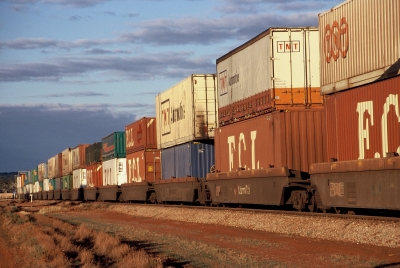 Opinion: Inland railway – politics of disaster