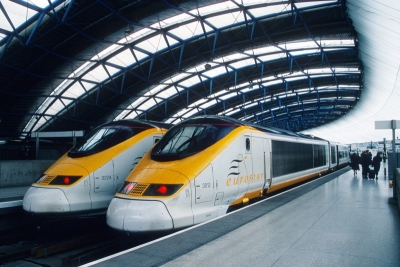 LNP plans high-speed rail for Victoria – maybe