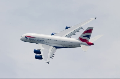 Dreamliner, A380 workhorses join British Airways cargo fleet