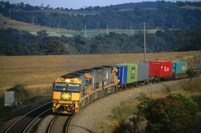 Inland Rail to cost $10bn, receives solid support