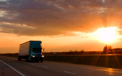 Truck drivers' privacy respected: TCA