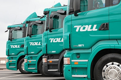 Toll signs seven-figure software deal