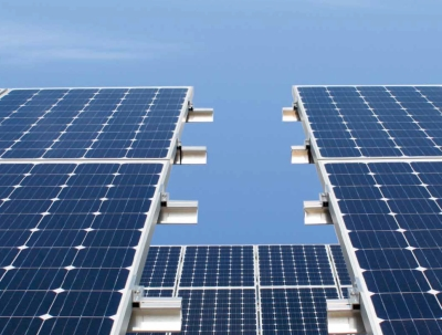 Global solar company launches in Australia