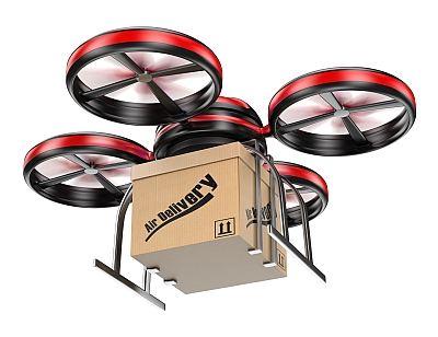 Is there a future for delivery drones?
