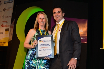 Queensland Conference celebrates excellence in logistics