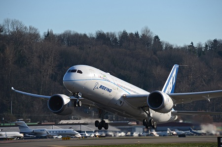 World's first flight with 'Green Diesel' as aviation biofuel