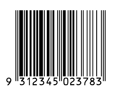 Debunking the urban myth about GS1 barcodes