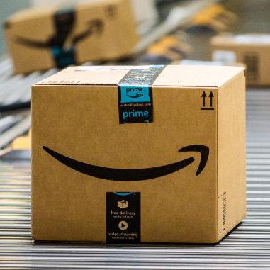 Amazon shoppers