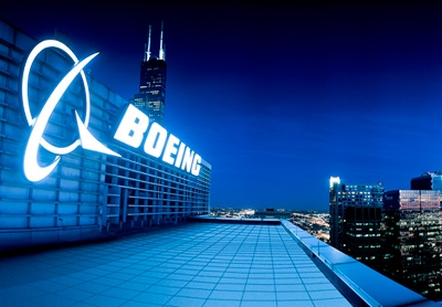 Boeing gets government support for biofuel development