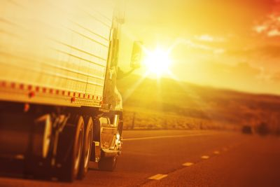 Will hybrid technology revolutionise the trucking industry?