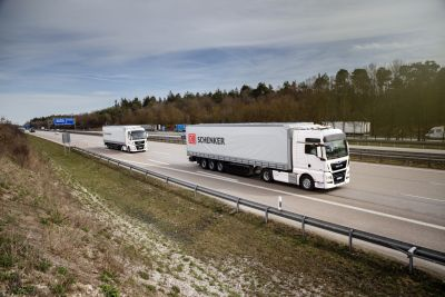 Platooning progress