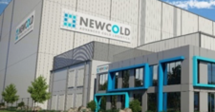NewCold expands operations Victoria