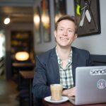 James Chin Moody, CEO, Sendle.