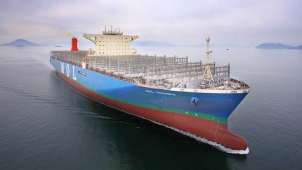 The containership bounce-back: what could possibly go wrong?