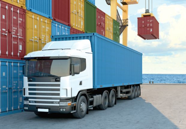 Road freight industry on an upward hill to growth