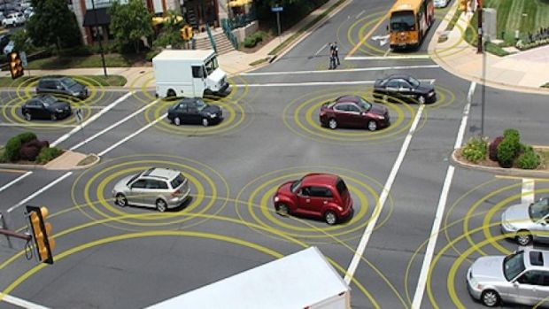 Transport technology: act now