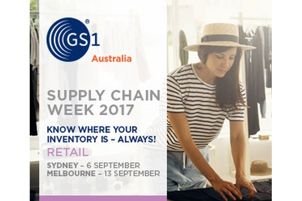 The retail supply chain event to attend is here