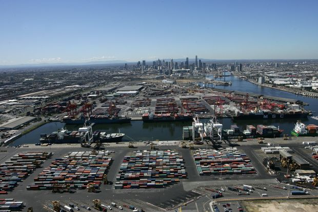 Will Melbourne's port shuttle work?