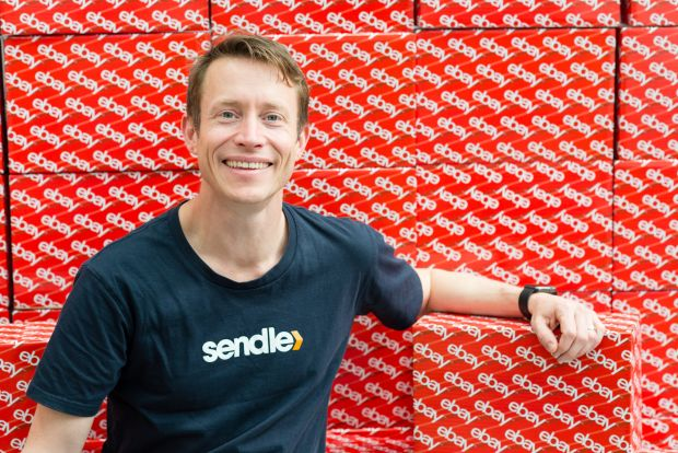 Sendle joins eBay