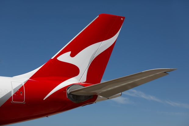 Crown can help you lift your Qantas points