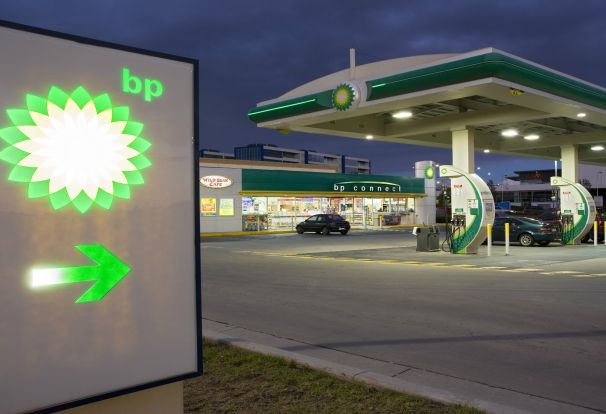 ACCC says no to BP's acquisition of Woolworths service stations