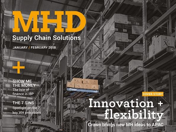 The new-look MHD is here! Innovation + flexibility