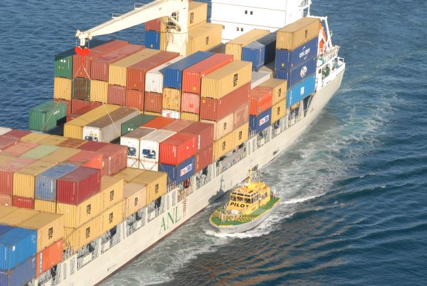 The answer to heavy vehicle accidents: shipping