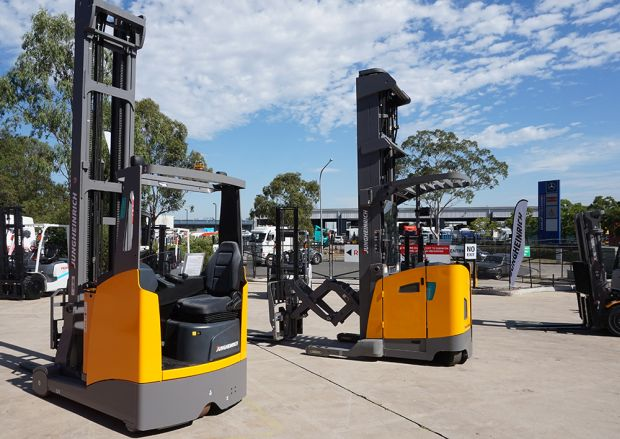 NTP moves to big new site in Sydney