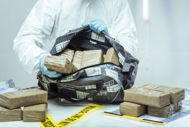 Call to arms on illicit trade