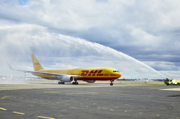 New Zealand gets closer with 767-300F freighter
