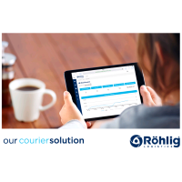 Rohlig Australia Deliver Small Parcels too.