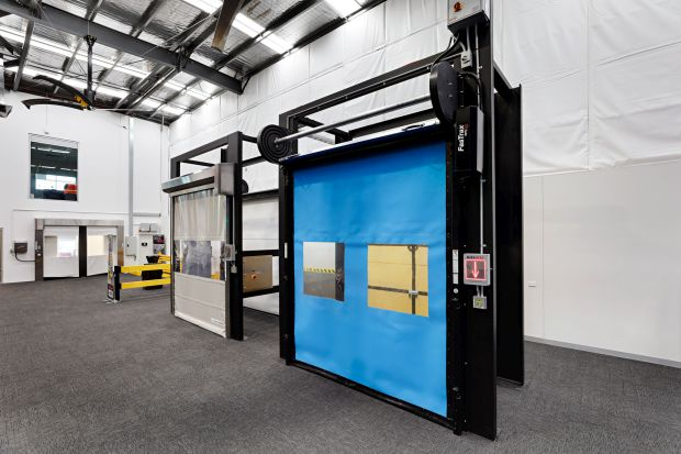 New door factory to be launched in Melbourne