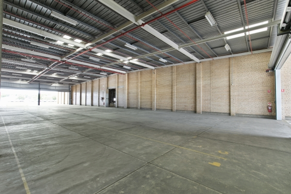 Most Affordable Sprinklered Warehousing in North Brisbane