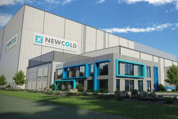 NewCold bases new global CCO/COO in Melbourne