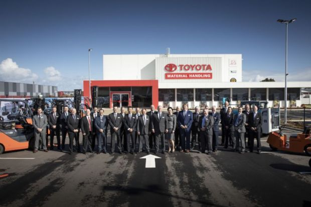 Growth drives the opening of new TMHA Adelaide facility