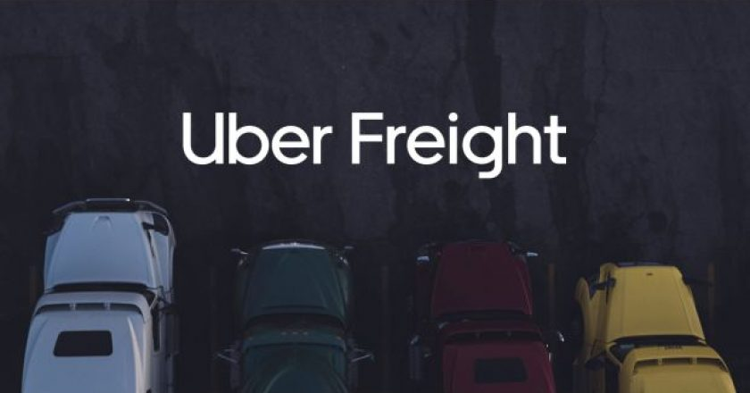 uber freight intelligent trucks boost from sap